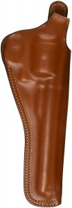 BLACKHAWK! Multi-Position Brown Leather Holster