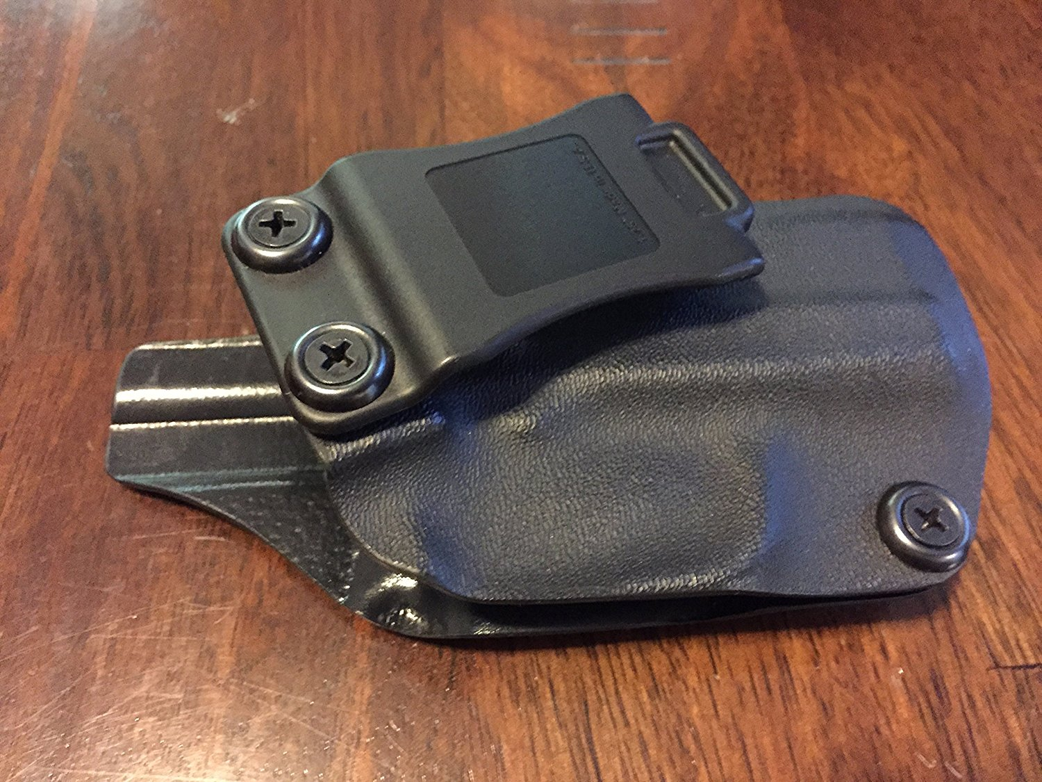 Badger Concealment Kahr Arms IWB Holster
