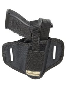 Barsony 6 Position Ambidextrous Concealment Pancake Holster
