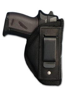 Barsony Gun Concealment Inside The Waistband Holster