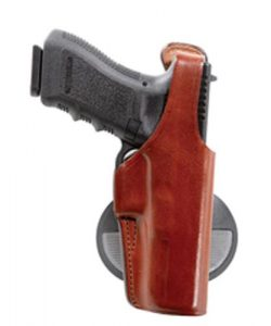 Bianchi 59 Special Agent Hip Holster
