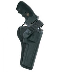 Bianchi 7000 Black Sporting Fits Holster Browning Buckmark