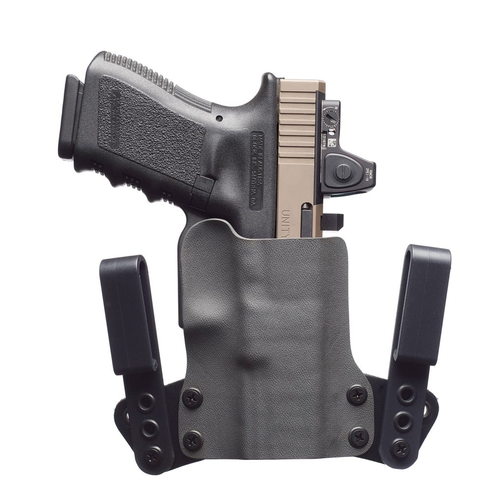 product image of Black Point Tactical Mini Wing IWB Holster in 2017