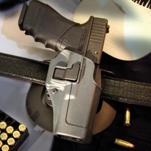 Paddle? Shoulder? Leg? Essential Guide to the Best Glock 23