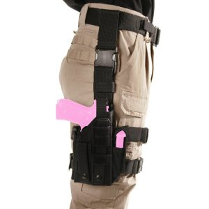 Blackhawk Omega VI Ultra Universal Modular Light Holster