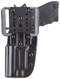 Blade Tech OWB Holster Dropped and Offset