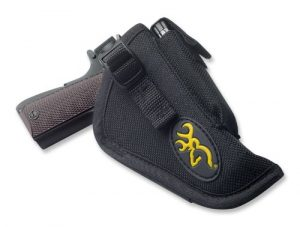 Browning 1911-22 Holster wMag Pouch