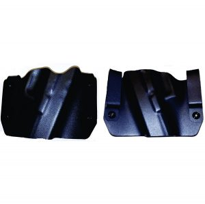 Bullseye Holsters All Kydex Outside Waistband (OWB) Holster