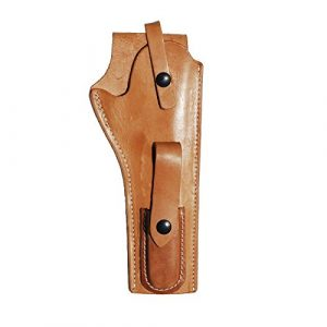 Classic Old West Styles Ruger MK I II or III Holster