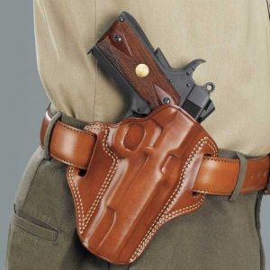 Combat Master Belt Holster by Galco