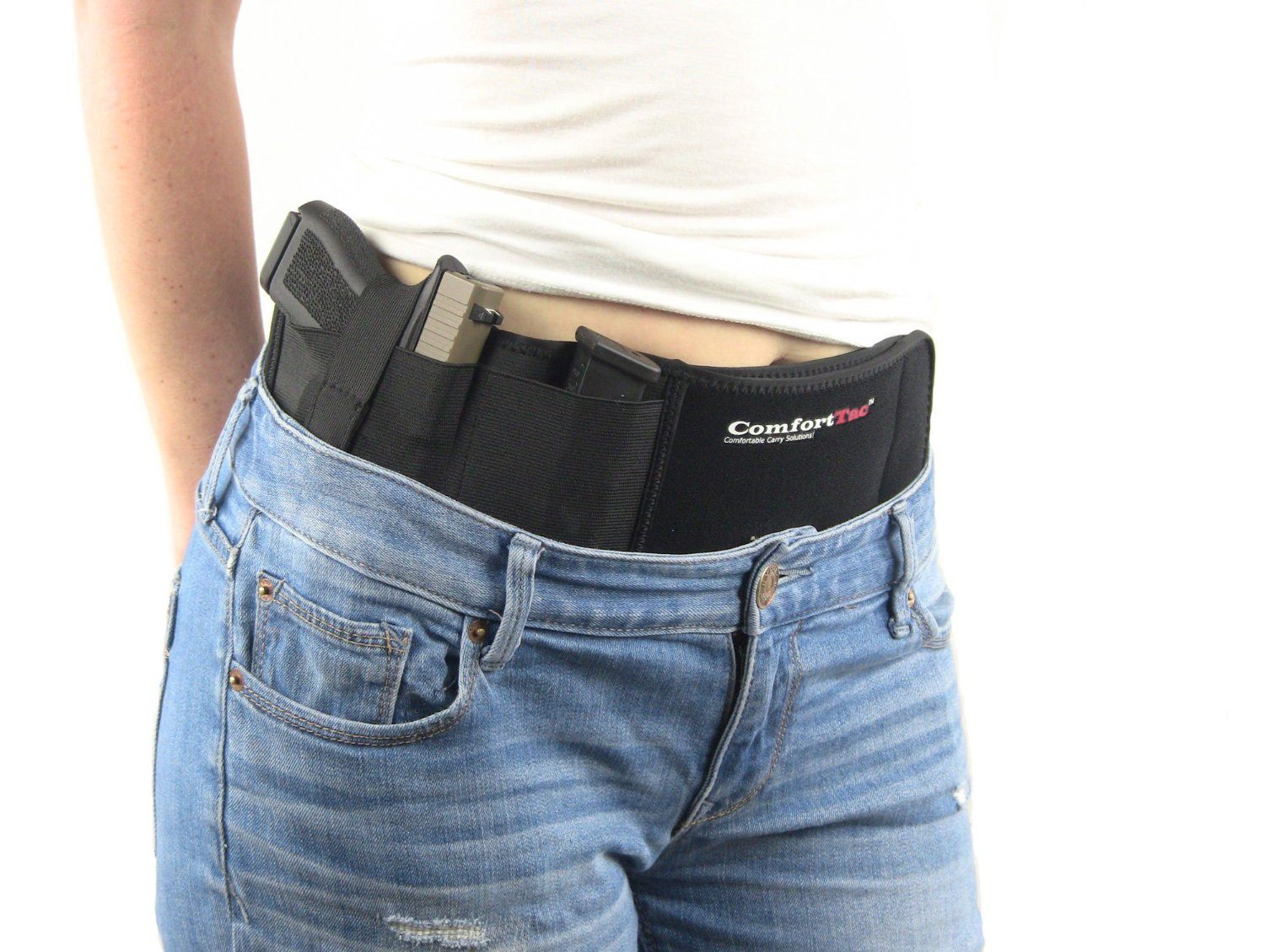 What Is The Best Belly Band Holster Gun News Daily