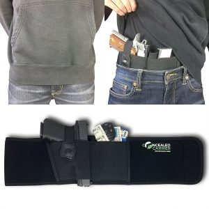Concealed Carrier Belly Band