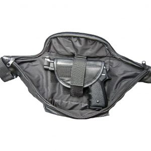 Concealed Carry Fanny Packs