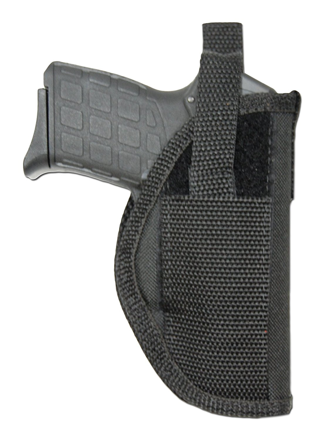 Concealment Cross Draw Gun Holster by Barsony Holsters