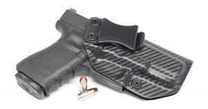 Concealment Express Holster Custom Molded Fit