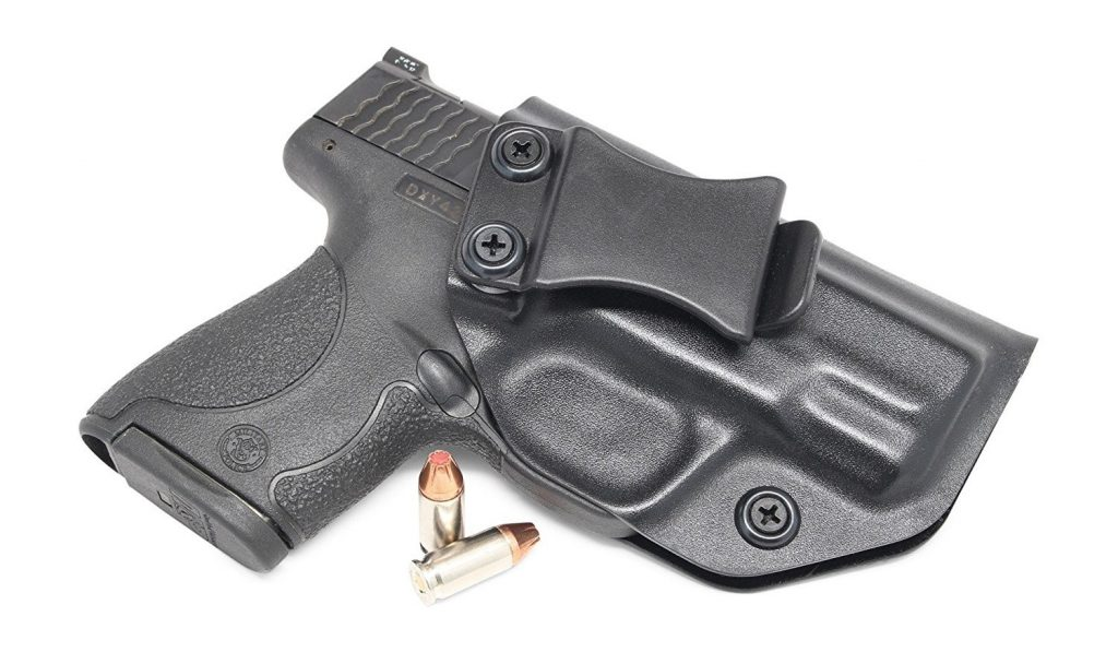 product image of the Concealment Express Kydex IWB Holster