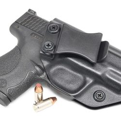 Best Holsters For the Glock 43 [Our Top 4 Choices 2019]