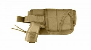 Condor HT Holster Coyote