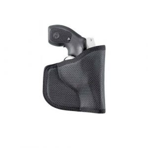 Top Five Holsters For Ruger LCR [Buyer's Guide]