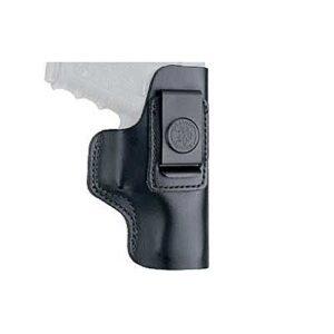 DeSantis Glock 26 27 Insider Holster