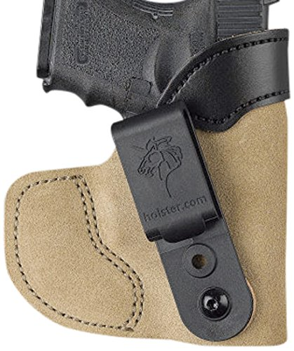 The Clash Of Taurus 38 Special Holsters