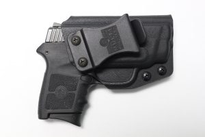 Elite IWB Bodyguard FOMI Holster by Multi Holsters