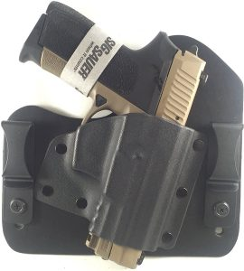 Everyday Holsters Hybrid IWB Holster