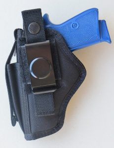 Federal Holsterworks Hip Holster for Kel Tech PF9