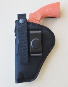 Federal Holsterworks Holster for Walther PPK