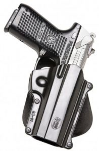 Complete Guide to the Best Holster For Ruger P90 [Plus Top Pick]