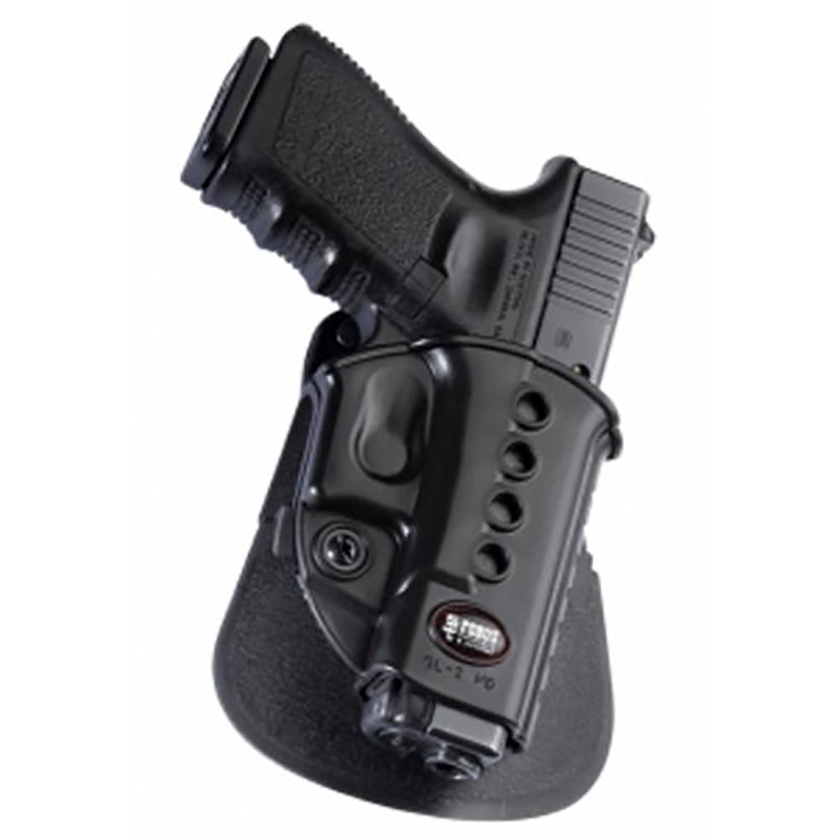 Fobus Standard Holster for Glock 34