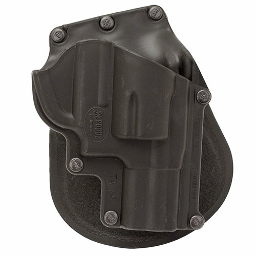 product image of the Fobus Standard Paddle holster for mp shield 9mm