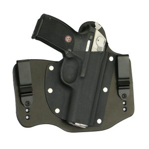 FoxX Holsters Ruger P345 In The Waistband Hybrid Holster Tuckable