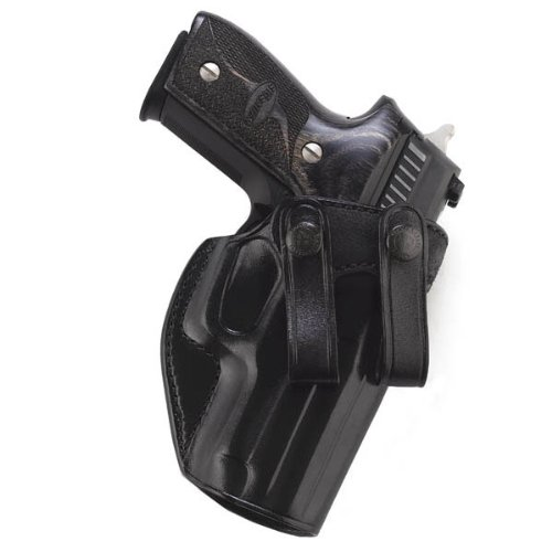 The Best 1911 Commander Leather Holster Review 2019