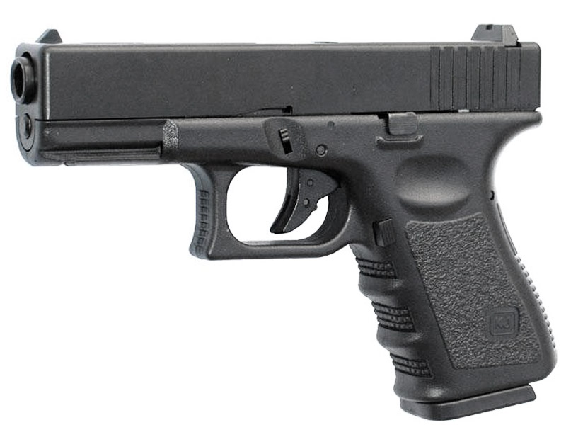 Image of Glock 17