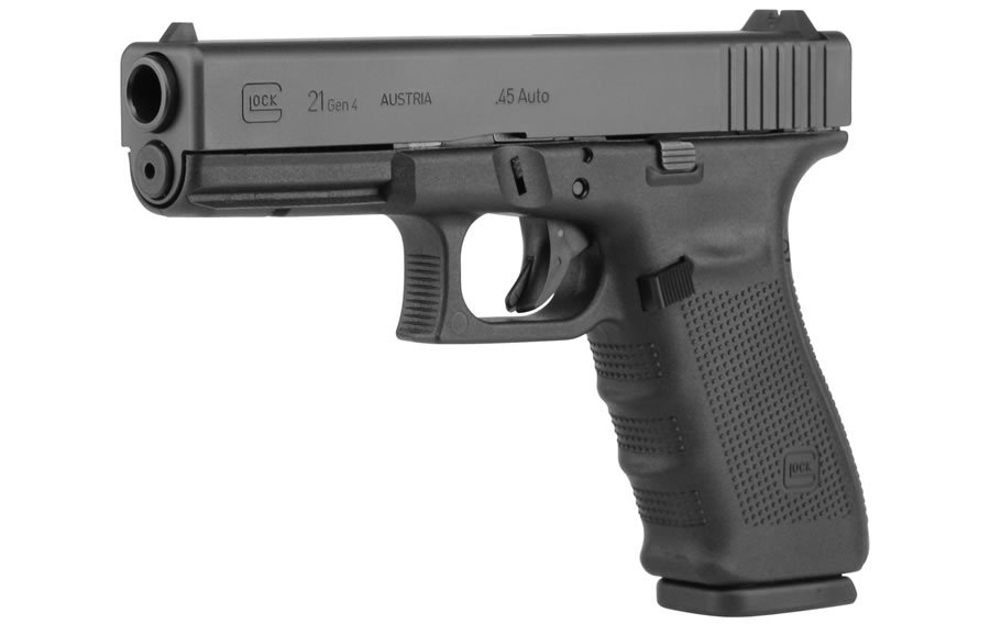 Image of Glock 21