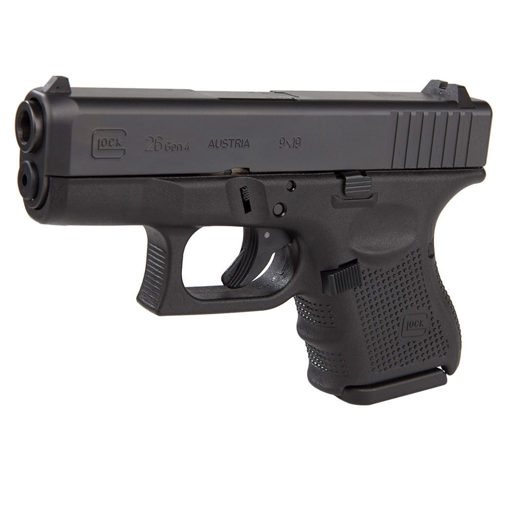 image of Glock 26