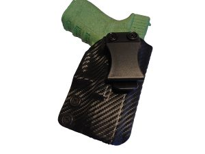 Glock Holster by Badger Concealment