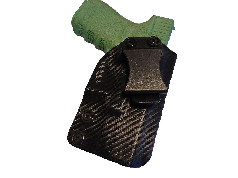 Glock Holster by Badger Concealment