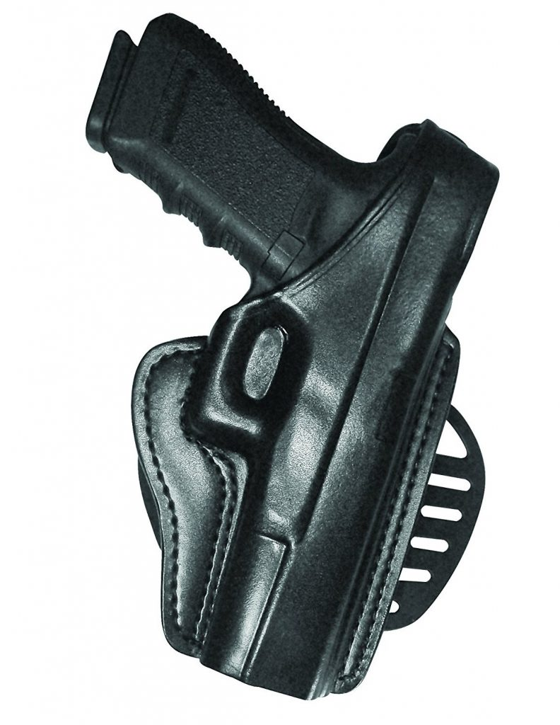 product image of Gould Goodrich paddle holster b807 in 2017