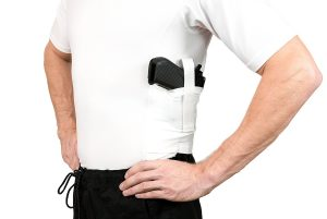 GrayStone Tactical Concealed Carry Holster Shirt