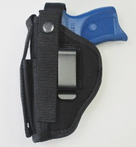 Hip Holster by Federal