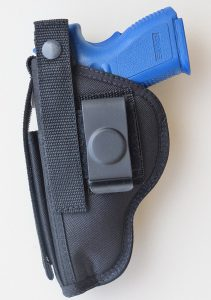 Hip Holster by Federal Holsterworks