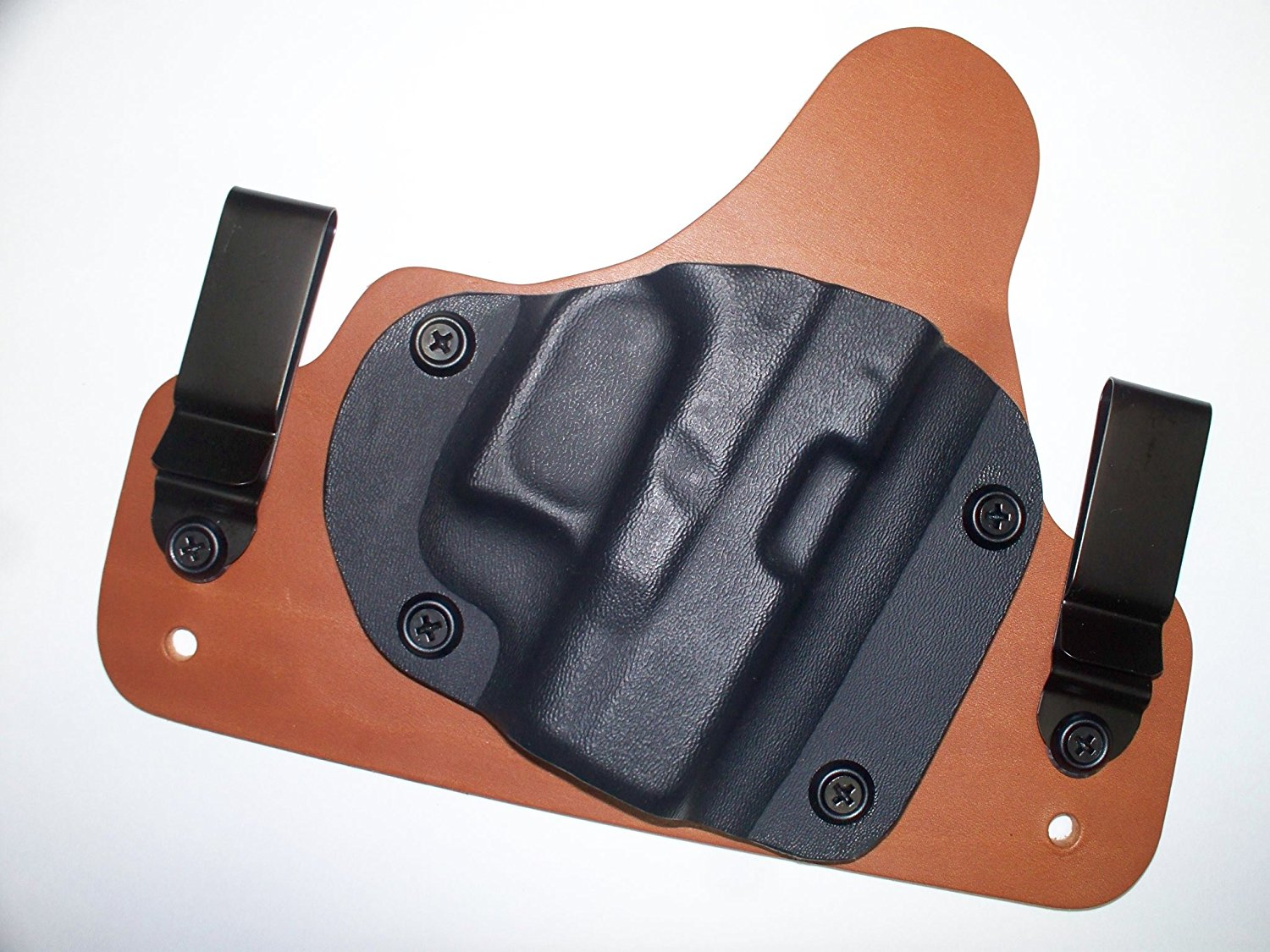 Hybrid Kydex Inside Waistband IWB Concealed Carry Holster for CZ 82