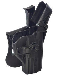 IMI-Defense Z1390 Level 3 Holster