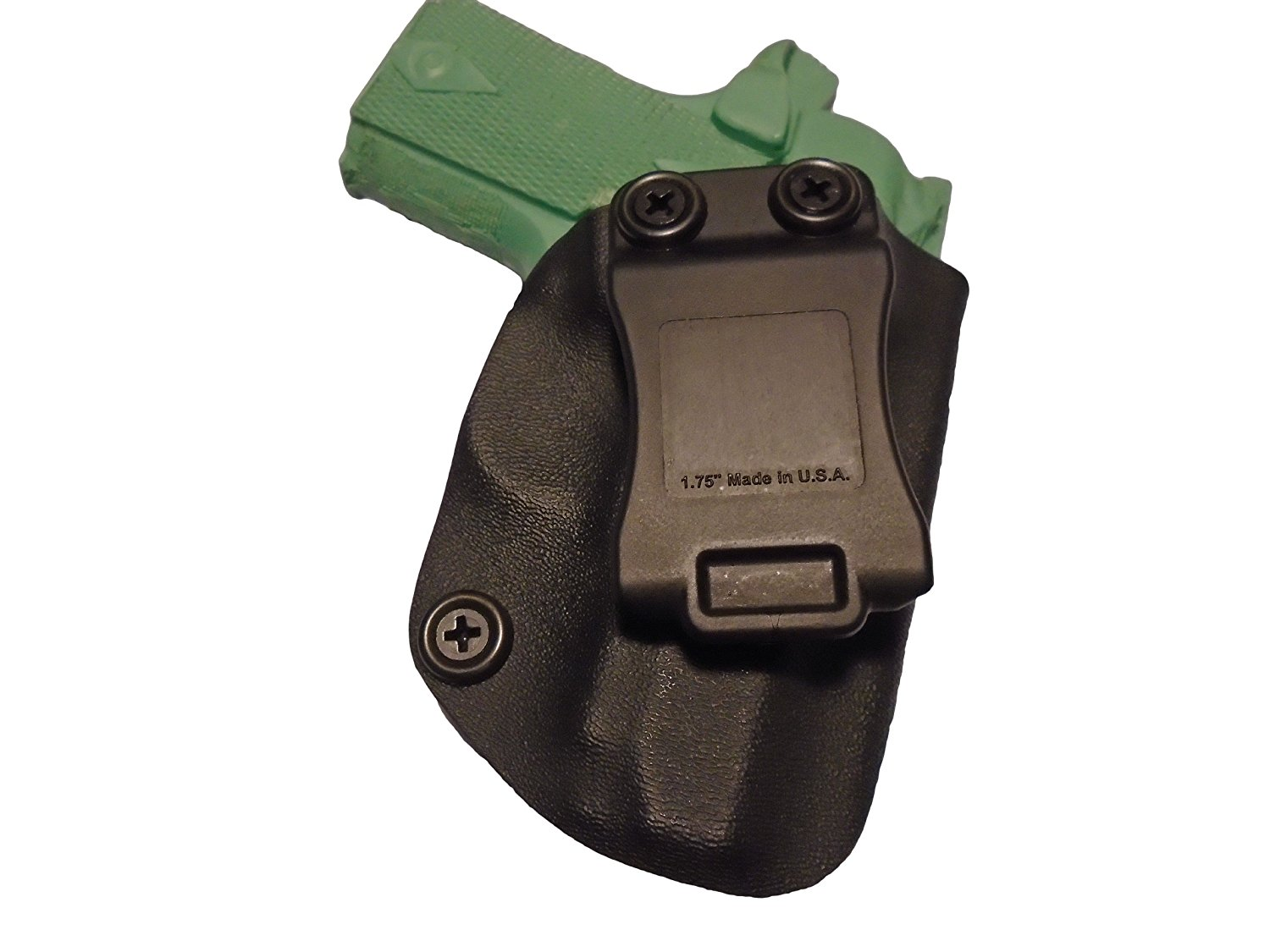 IWB Holster by Badger Concealment