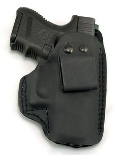 Our Review of the Best Kydex Appendix Holsters [Guide + Top