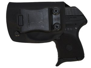 IWB Kydex Holster by Black Jacket Holsters