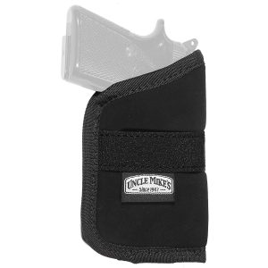 Inside the Pocket Holsters by Uncle Mike's