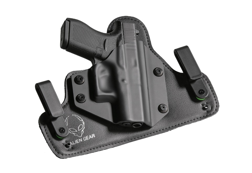 image of Beretta m9 holster